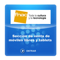 fnac moviles