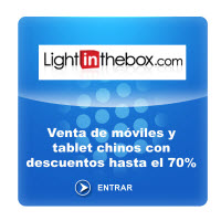 light in the box moviles