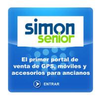 simon senior
