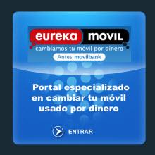 eurekamovil