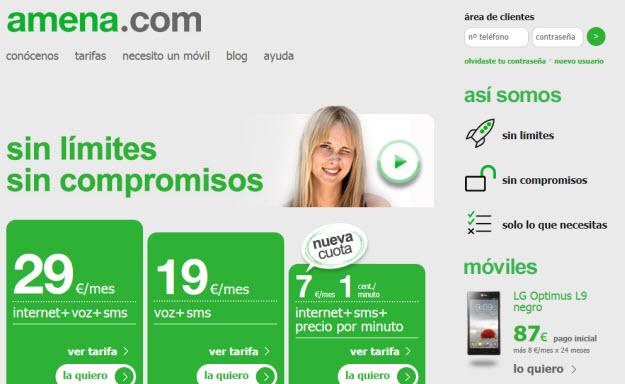 Internet móvil más barato Internet móvil más barato: navega al mejor precio posible