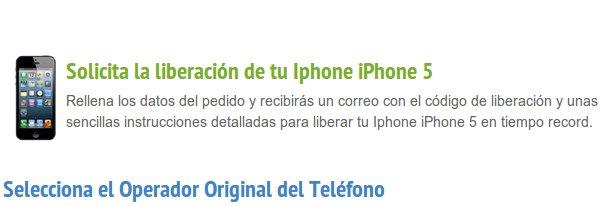 Cómo liberar tu teléfono con Doctorsim