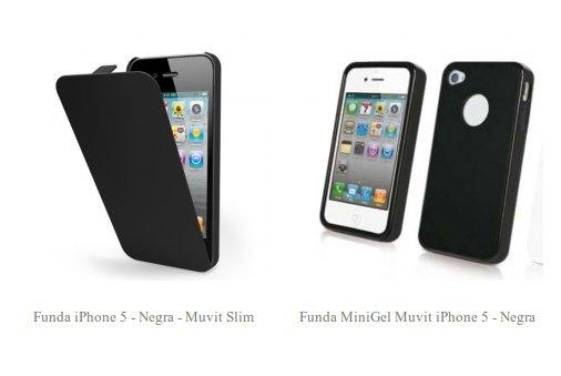 Fundas para iPhone en Octilus