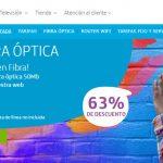 Tarifas Movistar ADSL y fijo
