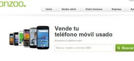 Zonzoo teléfonos: consigue dinero rápidamente por tu viejo móvil