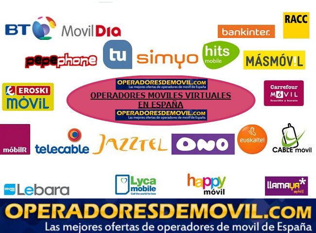 operadores moviles virtuales 2014