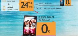 Jazztel Tablet Wolder 2014: opiniones sobre el regalo gratis