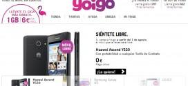 Opiniones Yoigo 2014: móviles, tarifas y fusión a examen