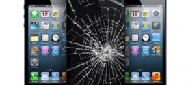 Los incidentes con el móvil mas comunes en 2014
