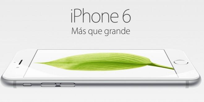 Iphone 6: opiniones sobre precios y características