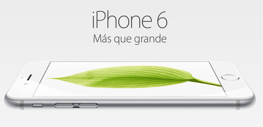iphone 6 opiniones