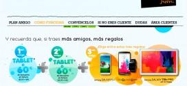 Plan Amigo Jazztel 2014: condiciones y permanencia
