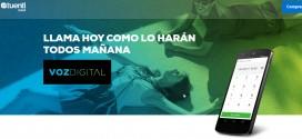 Voz digital Tuenti: opiniones sobre las llamadas al 50%