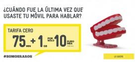 www.masmovil.es: opiniones y tarifas del operador para 2014