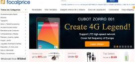 Focalprice España: opiniones de sus smartphones baratos