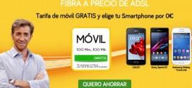 Jazztel 2015: opiniones sobre tarifas móviles, ADSL y fibra