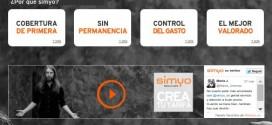 Simyo: opiniones sobre tarifas contrato y tarifas prepago