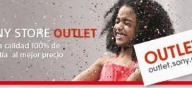 Sony Outlet: precios y opiniones sobre el outlet de electrónica