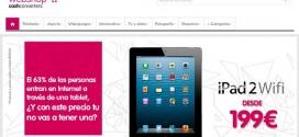 Cash Converters: opiniones sobre tablets y smartphones
