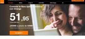 Orange fibra 300 Mb: opiniones, cobertura y precios