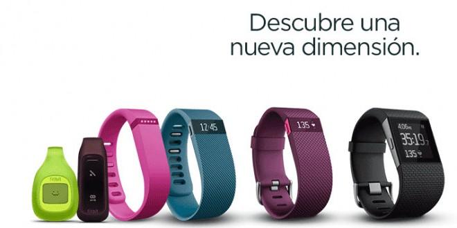 Fitbit España: opiniones y precios para comprar online