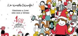 Lowi 2016: opiniones de tarifas contrato, prepago y comentarios