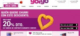 Tarifas Yoigo 2016: ofertas de contrato y prepago a examen