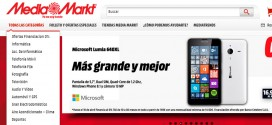 Mediamarkt 2016 online: opiniones de portatiles, móviles y PS4