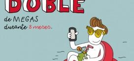 Mejores tarifas móviles Julio 2016: comparativa a examen