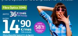 Movistar Fibra Optica 2016: opiniones, cobertura y tarifas