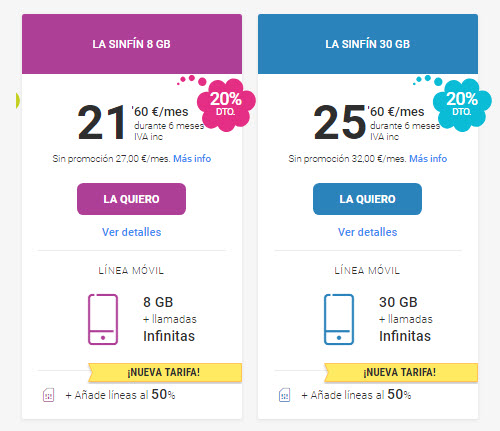 alternativas tarifas moviles lowi