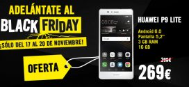 Black Friday The Phone House 2016: ofertas y descuentos en móviles