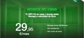 Ofertas Amena 2017: tarifas de voz,datos y ADSL