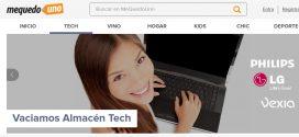 Opiniones de Mequedouno: televisores, tablets, portátiles y smartphones