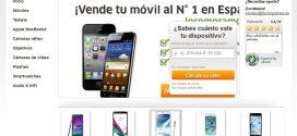 Locompramos: opiniones y comentarios de la venta de móviles