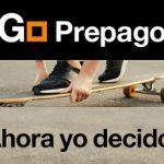 tarifas orange go prepago