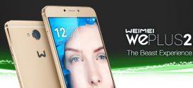 Weimei Weplus 2: opiniones, precio, comentarios y características