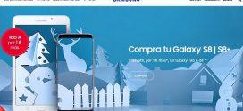 Samsung Smart Girl de Paula Echevarría: ofertas, precios y características