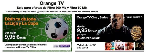 orange home fibra
