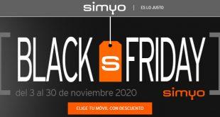 black friday simyo